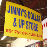 Jimmy's Dollar Store