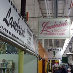 Lambrini Cosmetics