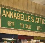 Annabelle's Attic