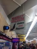 Market Vacuum