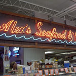 Alex's Seafood & Clam Bar