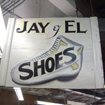 Jay & El Shoes
